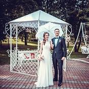 Свадебный организатор Таня Ильина, Беларусь - фото 3