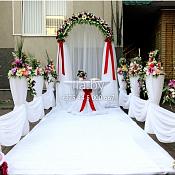 Свадебный оформитель Лия Говорилкина, Минск - фото 1