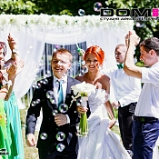 Свадебный оформитель Ирина Грушкевич, Гродно - фото 1