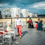 Ведущий Олег  Грицук, Гродно - фото 3