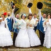 Свадебные букеты Жанетта Снитко, Минск - фото 1