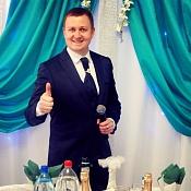 Ведущий Агеев  Олег, Беларусь - фото 1