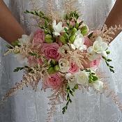 Свадебные букеты Анастасия Шабан, Минск - фото 2