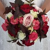 Свадебные букеты Анастасия Шабан, Минск - фото 3