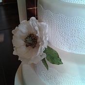 Танечка Οдинцова - свадебные торты, Брест - фото 3