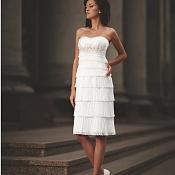 Свадебный салон Lady white, Беларусь - фото 1
