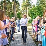Ведущий Александр  Ковалёв, Минск - фото 2