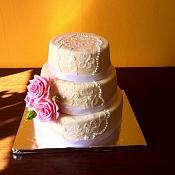 мистер Торт - свадебные торты, Минск - фото 3