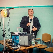 Ведущий Анатолий Недвецкий, Минск - фото 3