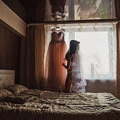 Фотограф Александр Никонов, Беларусь - фото 1