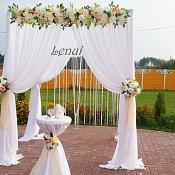 Свадебный оформитель Студия декора Lenui, Беларусь - фото 2