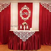 Свадебный оформитель Студия декора Lenui, Беларусь - фото 3