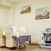 Ресторан Альфонсо  , Гомель - фото 1