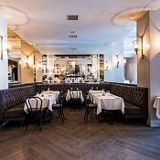 Ресторан «Café de Paris (Кафе де Пари)»  , Беларусь - фото 3