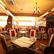 Ресторан «People's (Пипл'c)»  , Минск - фото 1