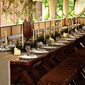 Ресторан «Белая дача»  , Гомель - фото 3