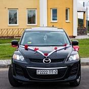 Аренда Mazda CX-7  , Витебск - фото 3