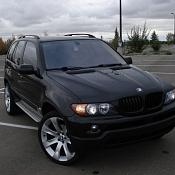 Аренда BMW X5  , Витебск - фото 1