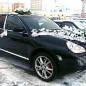 Аренда Porsche Cayenne  , Витебск - фото 1