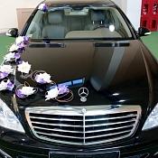 Аренда Mercedes W221  , Гродно - фото 1