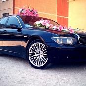 Аренда BMW E65  , Гродно - фото 1