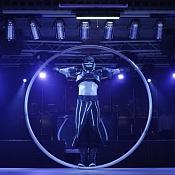 Tron Wheel Show, Беларусь - фото 2