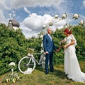 Свадебный организатор Алёна Жлобо, Гомель - фото 3