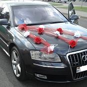 Аренда Audi A8 d3  , Гродно - фото 1