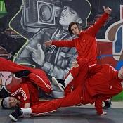 Flying Cats! Брейк-данс шоу, Беларусь - фото 1