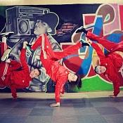 Flying Cats! Брейк-данс шоу, Беларусь - фото 2