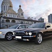 Аренда Jaguar XJ8  , Минск - фото 3