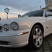 Аренда Jaguar XJ8  , Минск - фото 1