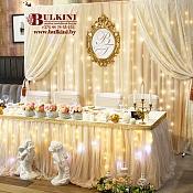 Свадебный оформитель Анастасия Булкина, Минск - фото 1