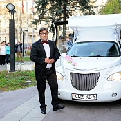 Ведущий Владимир Волчков, Минск - фото 2