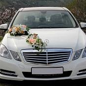 Аренда Mercedes W 212  , Минск - фото 1