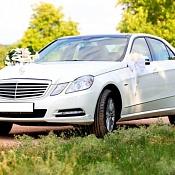 Аренда Mercedes W 212  , Минск - фото 3