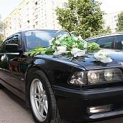 Аренда BMW E38  , Минск - фото 3