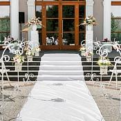 Свадебный оформитель Наташа Шведова, Брест - фото 2