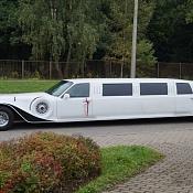 Аренда Ретро-лимузин Excalibur-Phantom  , Беларусь - фото 3