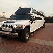 Аренда Двухъярусный джип-лимузин Hummer H2  , Минск - фото 1