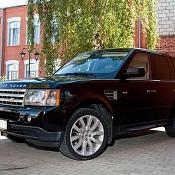 Аренда Range Rover Sport  , Минск - фото 3