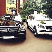 Аренда Mercedes GL-class  , Минск - фото 1