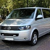Аренда Volkswagen Caravelle  , Беларусь - фото 1