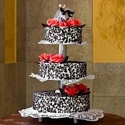 Da Vinci   - свадебные торты, Беларусь - фото 1