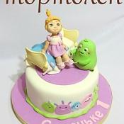 Тортолеп   - свадебные торты, Могилев - фото 2