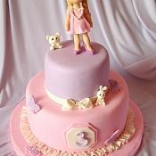 Тортолеп   - свадебные торты, Могилев - фото 3