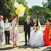 Ведущий Наталья Карпунина, Брест - фото 2
