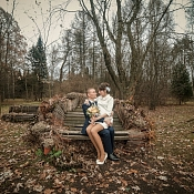 Фотограф Макс Светличный, Беларусь - фото 1