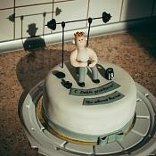 PITUNDEL   - свадебные торты, Могилев - фото 3