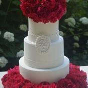 Елена Агеева   - свадебные торты, Могилев - фото 1